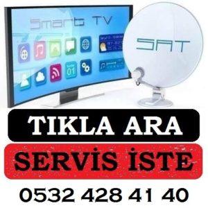 istanbul uydu servisi